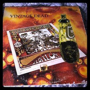 "Grateful Dead ""Vintage Dead"" Sunflower 5001 1970"